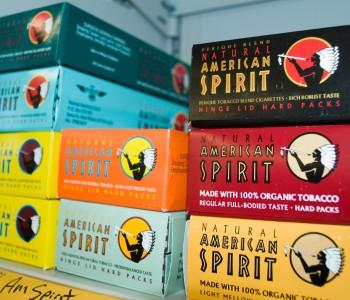 American spirit com coupons